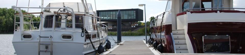 Jachthaven Boschmolenplas Vakantiepark Maaspark