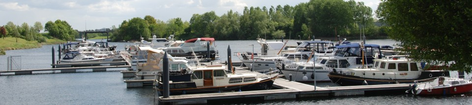 Jachthaven Boschmolenplas Panheel