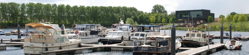 Haven Midden-limburg Maaspark