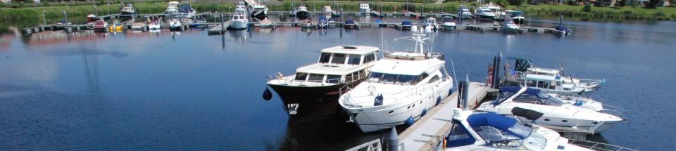 Jachthavenboschmolenplas 1 Panheel