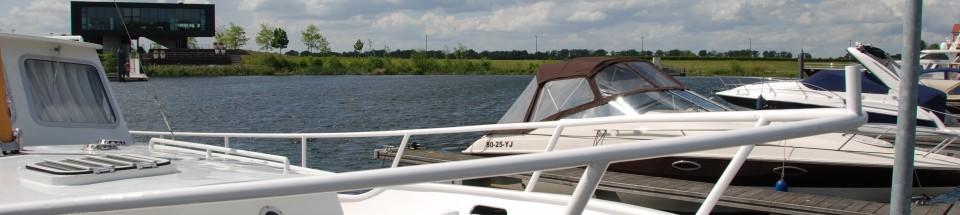 Jachthaven Boschmolenplas Maasplassen